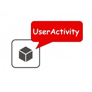 CRM : SuiteCRM User Activity Tracking Report
