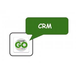 GoAutoDial Predictive CRM Dialer Integration